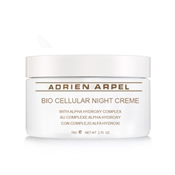 Bio Cellular Night Creme