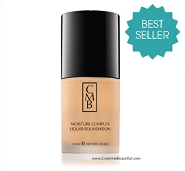 Moisture Complex Liquid Foundation