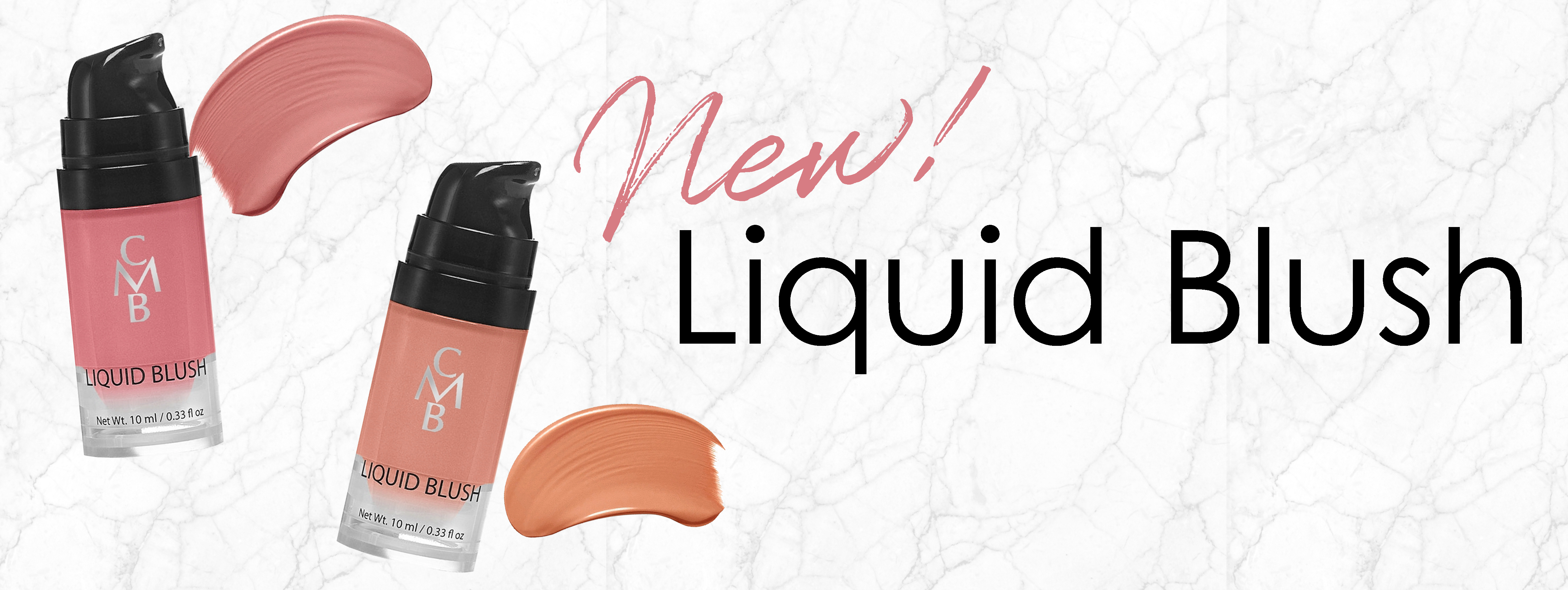 New Liquid Blush