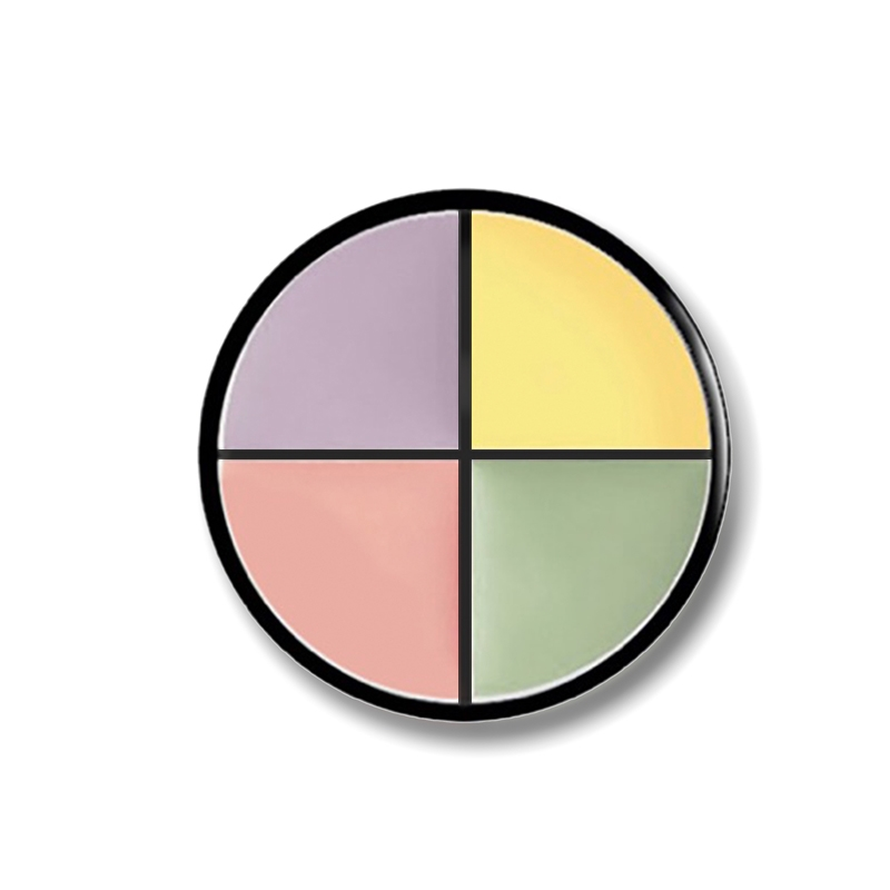 Corrective Concealer Wheel by Color Me Beautiful #19